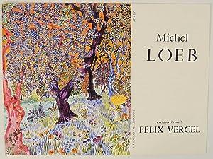 Michel Loeb: LOEB, Michel