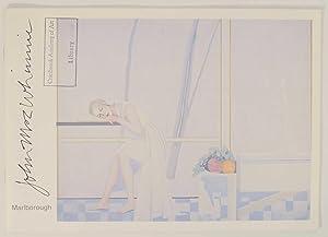 John MacWhinnie: Recent Works: MacWHINNIE, John and