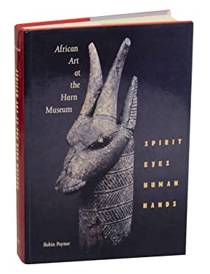 African Art at the Harn Museum: Spirit Eyes / Human Hands
