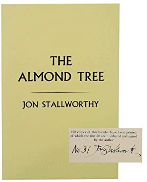 almond tree jon stallworthy essay Almond tree jon stallworthy essay almond tree jon stallworthy essay essay on my mother in punjabi language thoughts simon holdaway police research papers dialektik.