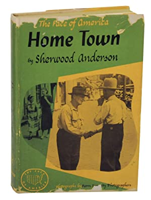Home Town: ANDERSON, Sherwood