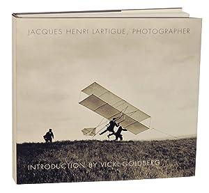 Jacques Henri Lartigue: Photographer: LARTIGUE, Jacques Henri