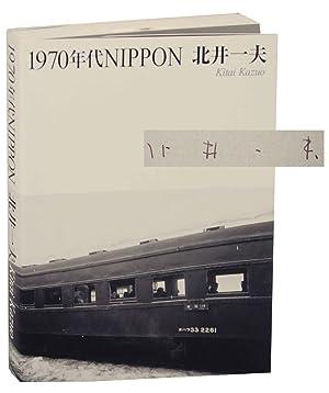 1970 Nippon (Signed First Edition): KITAI, Kazuo