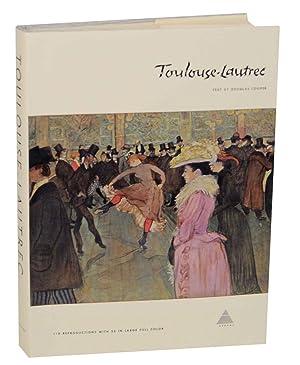Henri de Toulouse-Lautrec: TOULOUSE-LAUTREC, Henri de