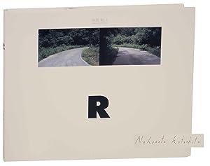 R. (Signed First Edition): NAKAZATO, Katsuhito
