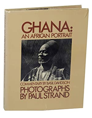 Ghana: An African Portrait: STRAND, Paul and