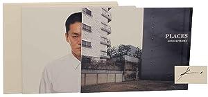 Portraits + Places (Signed First Edition): KITAJIMA, Keizo
