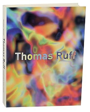 Thomas Ruff: Fotografien 1979-heute: RUFF, Thomas, Per