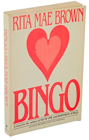 Bingo (Advance Reading Copy)