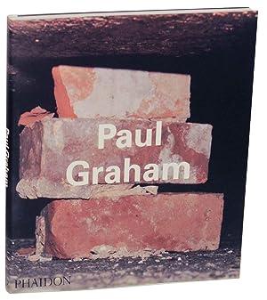 Paul Graham: GRAHAM, Paul, Gillian