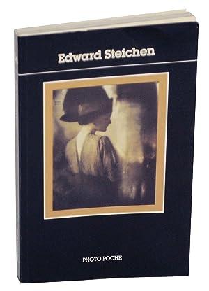 Edward Steichen: STEICHEN, Edward