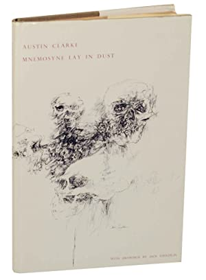 Mnemosyne: Lay in Dust: CLARKE, Austin and