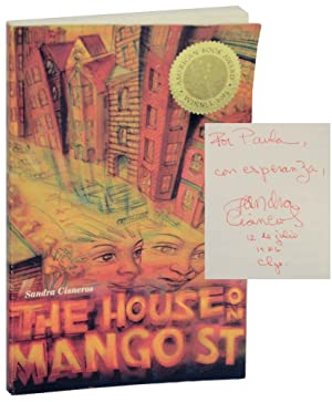 an analysis of migrant life in the house on mango street by sandra cisneros The house on mango street is a bildungsroman (coming-of-age story) of a young chicana (mexican-american) girl named esperanza cordero the book is told in small vignettes which act as both chapters of a novel and independent short stories or prose poems.