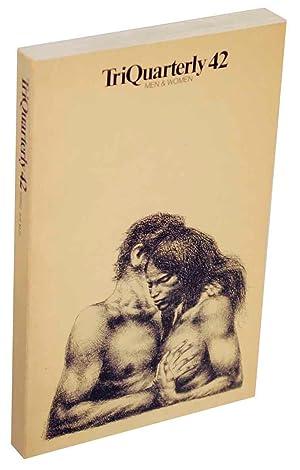 TriQuarterly 42 Men & Women: PUIG, Manuel, Joseph