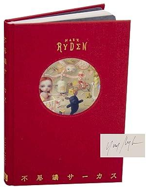 Fushigi Circus (Signed): RYDEN, Mark