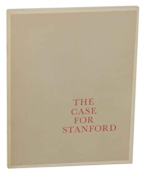 The Case for Stanford: STERLING, J.E. Sterling,