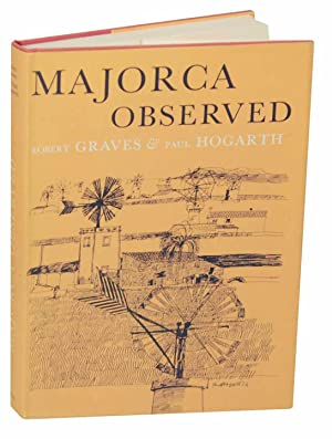 Majorca Observed: GRAVES, Robert and