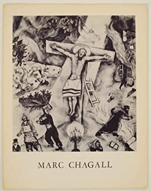 Marc Chagall: Paintings and Graphic Works: CHAGALL, Marc
