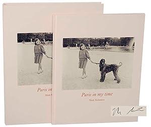 Mark Steinmetz: Paris in My Time (Signed: STEINMETZ, Mark