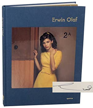 Erwin Olaf (Signed First Edition): OLAF, Erwin and