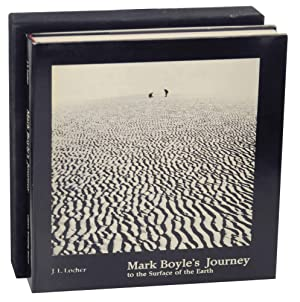 Mark Boyle's Journey to the Surface of: LOCHER, J.L. and