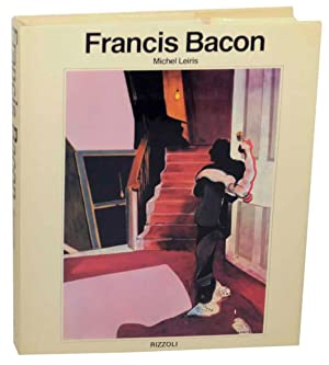 Francis Bacon: Full Face and In Profile: LEIRIS, Michel -