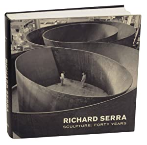 Richard Serra Sculpture: Forty Years: MCSHINE, Kynaston, Lynne