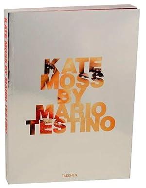 Kate Moss: TESTINO, Mario
