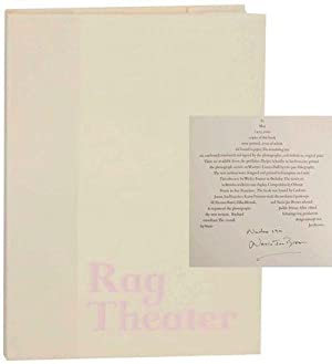 Rag Theater (Signed Limited Edition): BROWN, Nacio Jan