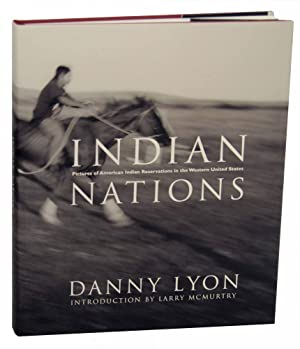Indian Nations: LYON, Danny