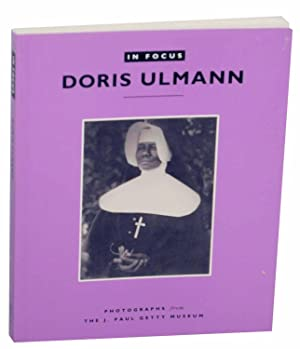 In Focus: Doris Ulmann Photographs from the: KELLER, Judith -