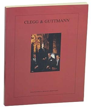 Clegg & Guttmann: Collected Portraits: CLEGG, Michael and