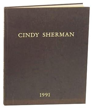 Cindy Sherman: SHERMAN, Cindy, Thomas