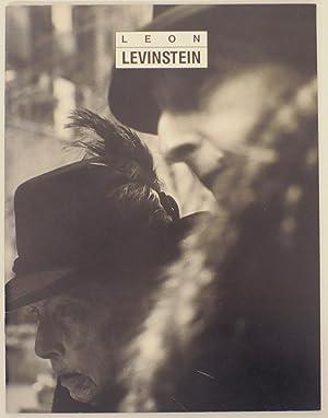 Leon Levinstein: GEE, Helen -
