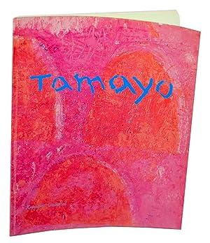 Tamayo: TAMAYO, Rufino and