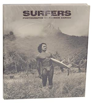 Surfers: CARIOU, Patrick and