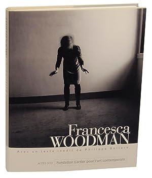 Francesca Woodman: SOLLERS, Philippe, David