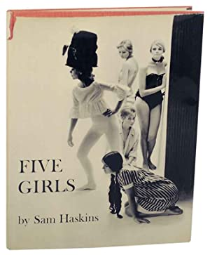 Five Girls: HASKINS, Sam
