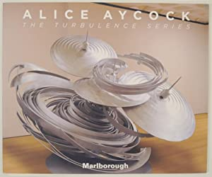 Alice Aycock: The Turbulence Series