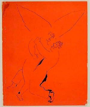 Marc Chagall Werke Aus Den Letzten 25 Jahren Abebooks