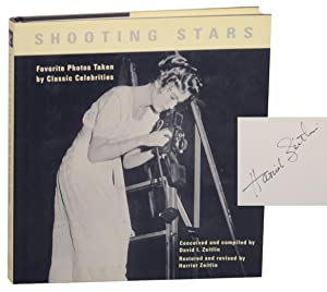 Shooting Stars: Favorite Photos Taken by Classic: ZEITLIN, David I.