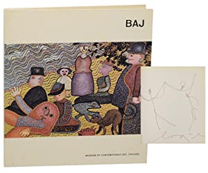 Baj (Signed First Edition)