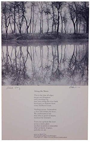 Along The Shore (Signed Broadside)