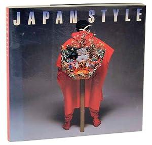 Japan Style: YOSHIDA, Mitsukuni et