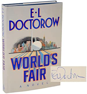 World's Fair (Signed First Edition): DOCTOROW, E.L.