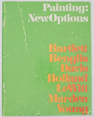Painting: New Options: LARSON, Philip, Jennifer