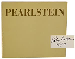 Philip Pearlstein (Signed First Edition)