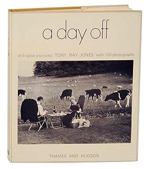 A Day Off: RAY-JONES, Tony