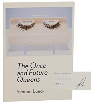 The Once and Future Queens (Signed Limited Edition)