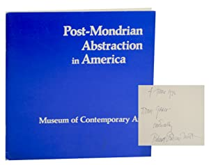 Post-Mondrian Abstraction in America